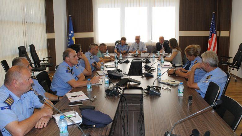 """Gjilan, muajt e fundit rritje e veprave penale """"Grabitje"""" dhe """"Dhunë në familje"""""""
