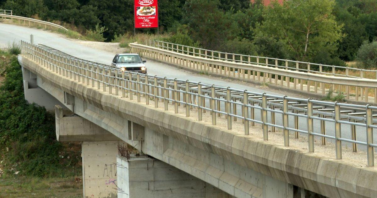 """""""Alarm"""" për urat e rrezikshme në Kosovë"""
