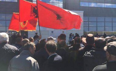 Veteranët e Dukagjinit: Nëse deri më 8 tetor nuk plotësohen kërkesat tona, protesta e radhës nuk do të jetë paqësore