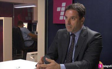 Katër skenarët e përfundimit të dialogut në mes Kosovës dhe Serbisë, sipas Naim Rashitit (VIDEO)