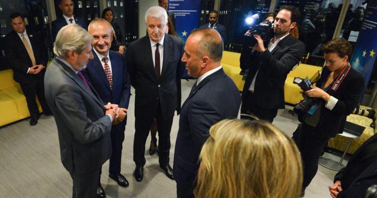 Haradinaj: Kosova e interesuar të arrijë marrëveshje me Serbinë