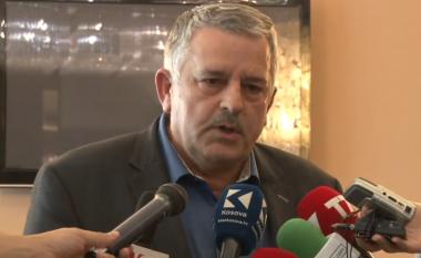 Veliu: LDK nuk e përkrah protestën e VV-së