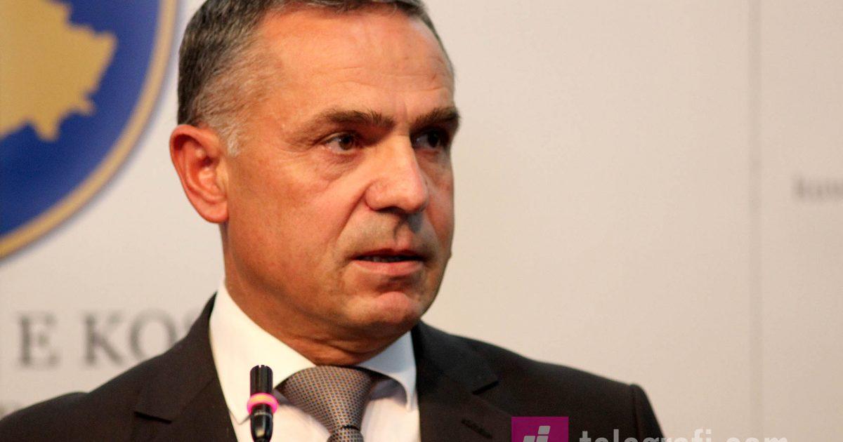 Isufi: Taksa dhe Trepça vendime legjitime, dialogu nuk duhet të kushtëzohet