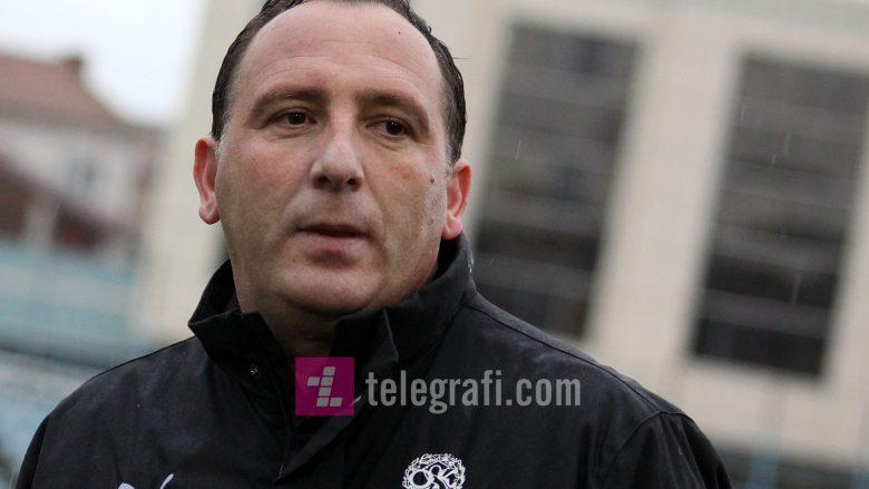 Albert Bunjaku uron Kosovën pas fitores ndaj Maltës