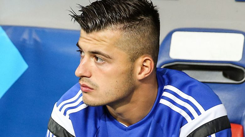 Albian Ajeti (Foto: Getty Images)