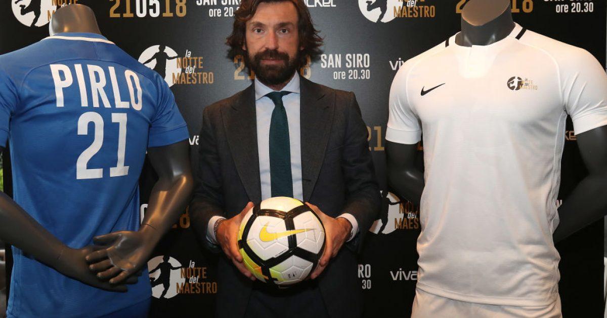 Pirlo merr ofertë nga një klub australian, por refuzon të tërhiqet nga pensionimi
