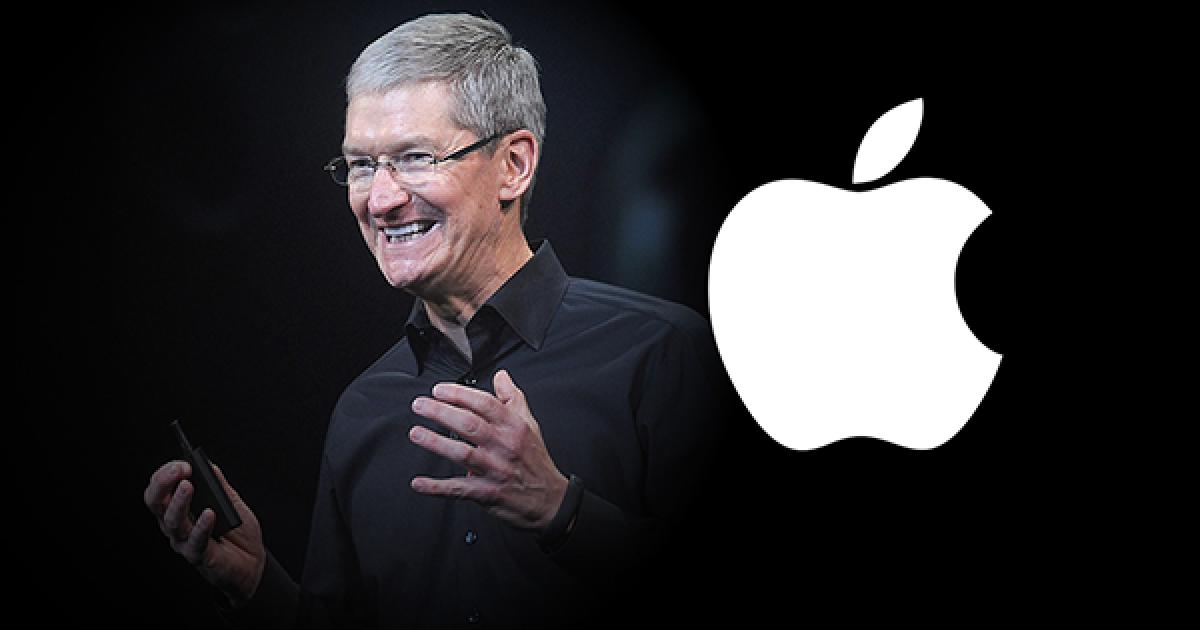 Tim Cook spjegon pse iPhone XS Max do të ju kushtoj rreth 1,630 euro