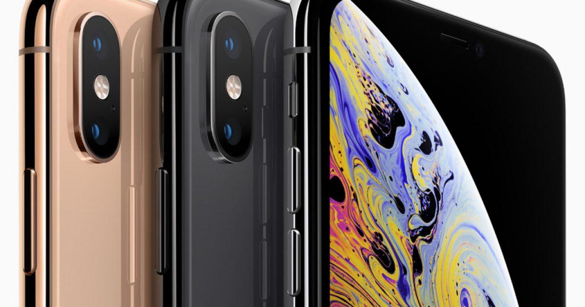 iPhone XR përbënte 39 për qind të shitjeve të iPhone në dhjetor