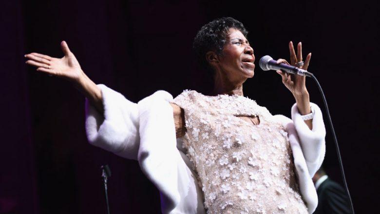 Aretha Franklin (Foto: Getty Images)
