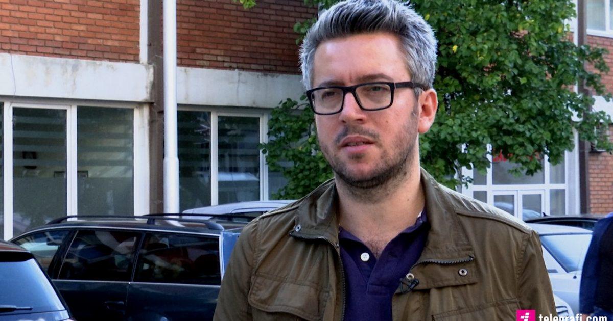 Mustafa: Të rinjtë po ikin nga Kosova, sepse jemi shteti me pabarazinë më të madhe në Evropë (Video)