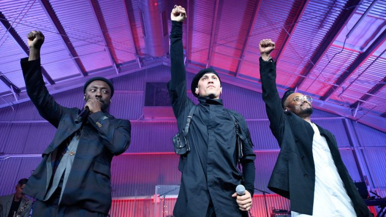 Black Eyed Peas (Foto Getty Images)
