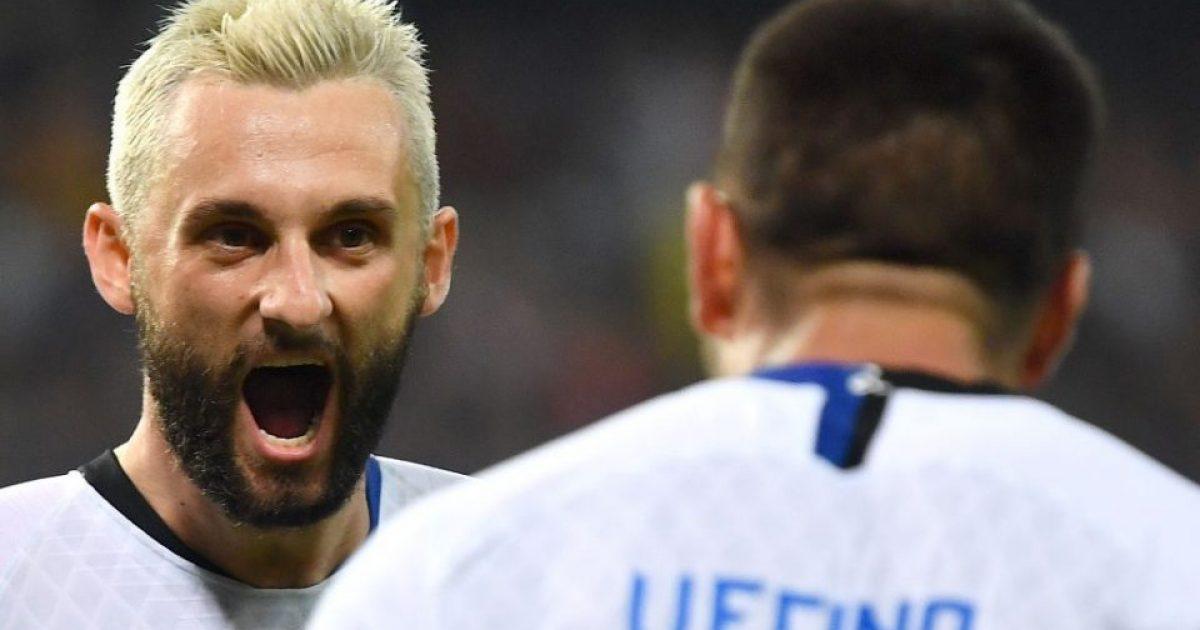 Brozovic: Kjo javë ishte pika kthyese e Interit, vazhdojmë kështu