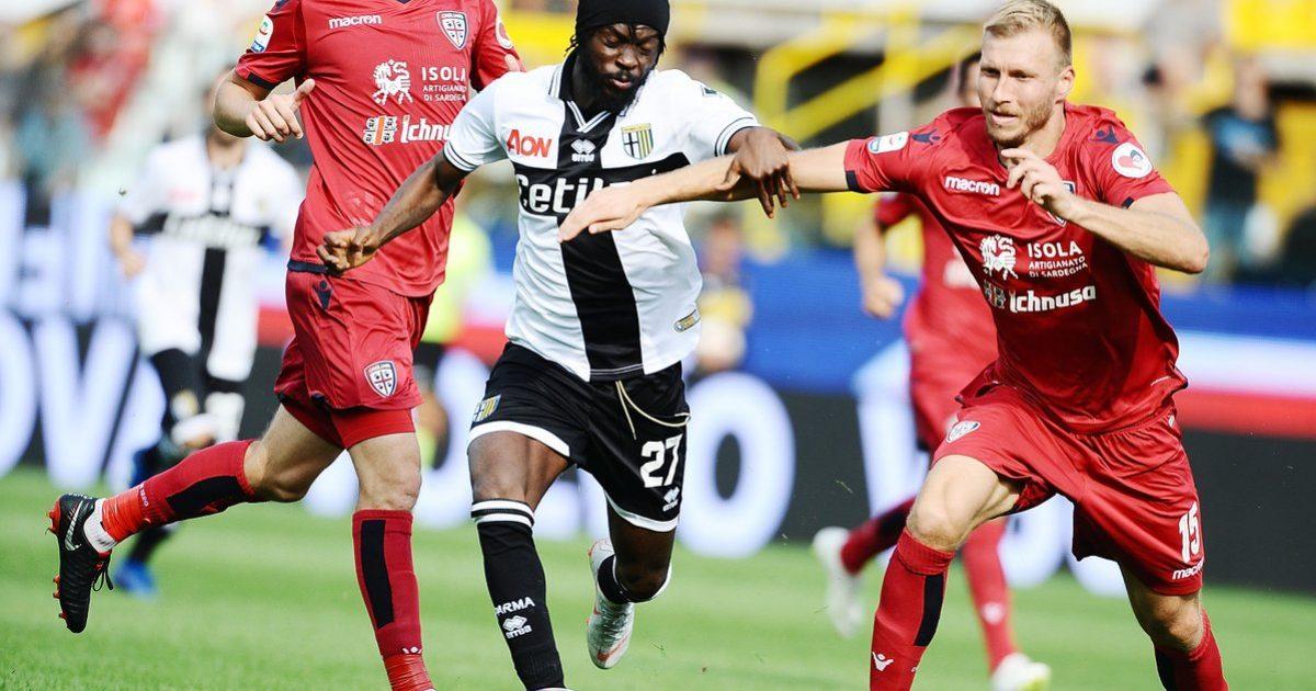 Gervinho nuk preferon ta quajë golin ndaj Cagliarit si më të mirin në karrierë