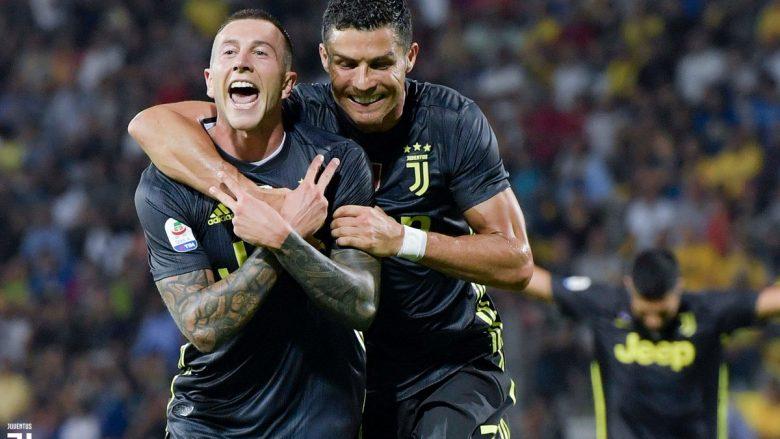 Foto: JuventusFC/Twitter