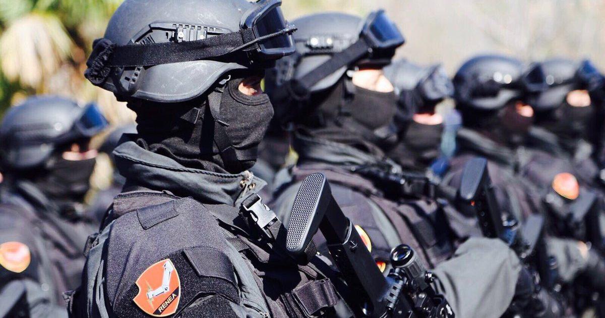 Forcat Speciale plagosin 77-vjeçarin, policia: Doli në dritare me armë në dorë
