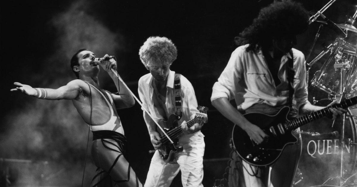 E konfirmojnë shkencëtarët: Freddie Mercury është këngëtari me vokalin më të mirë në histori