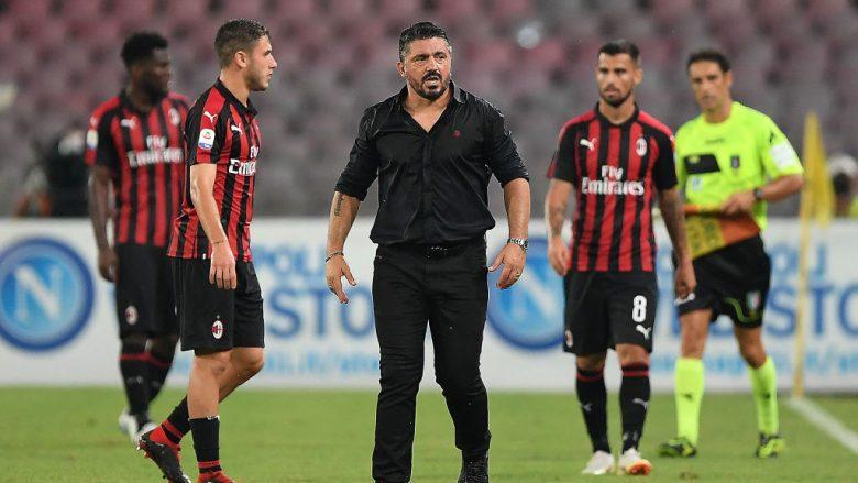 Gennaro Gattuso (Getty Images)