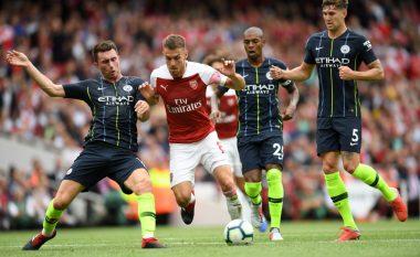 Ramsey do të largohet nga Arsenali, gjashtë skuadra e duan uellsianin