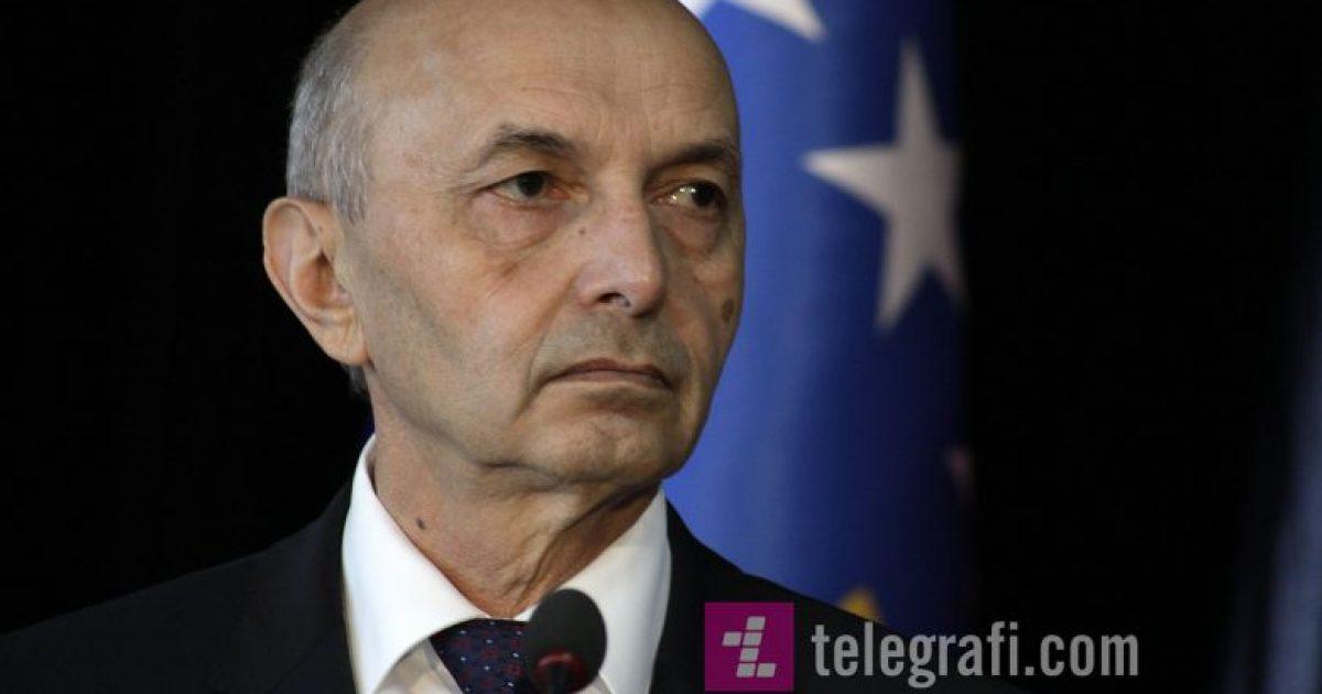 Mustafa: Nuk ka kandidatura zyrtare për të parin e LDK-së, mund të ketë vetëm deklarime
