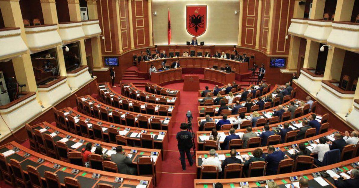 Kuvendi seancë në orën 17:00, PD mobilizon strukturat për protestë