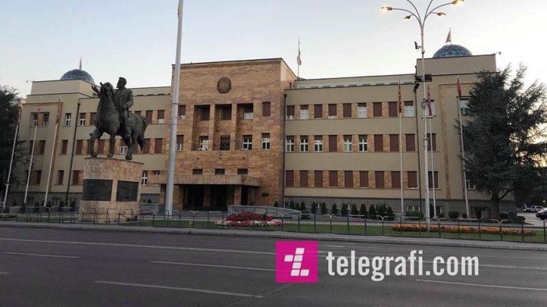 Kuvendi i Maqedonisë do të mbajë seancë përkujtimore me rastin e vdekjes së Ljubisha Georgievskit