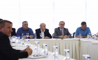 LDK me grup punues për platformën e dialogut
