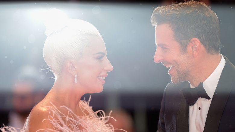 Lady Gaga dhe Bradley Cooper (Foto: Getty Images)