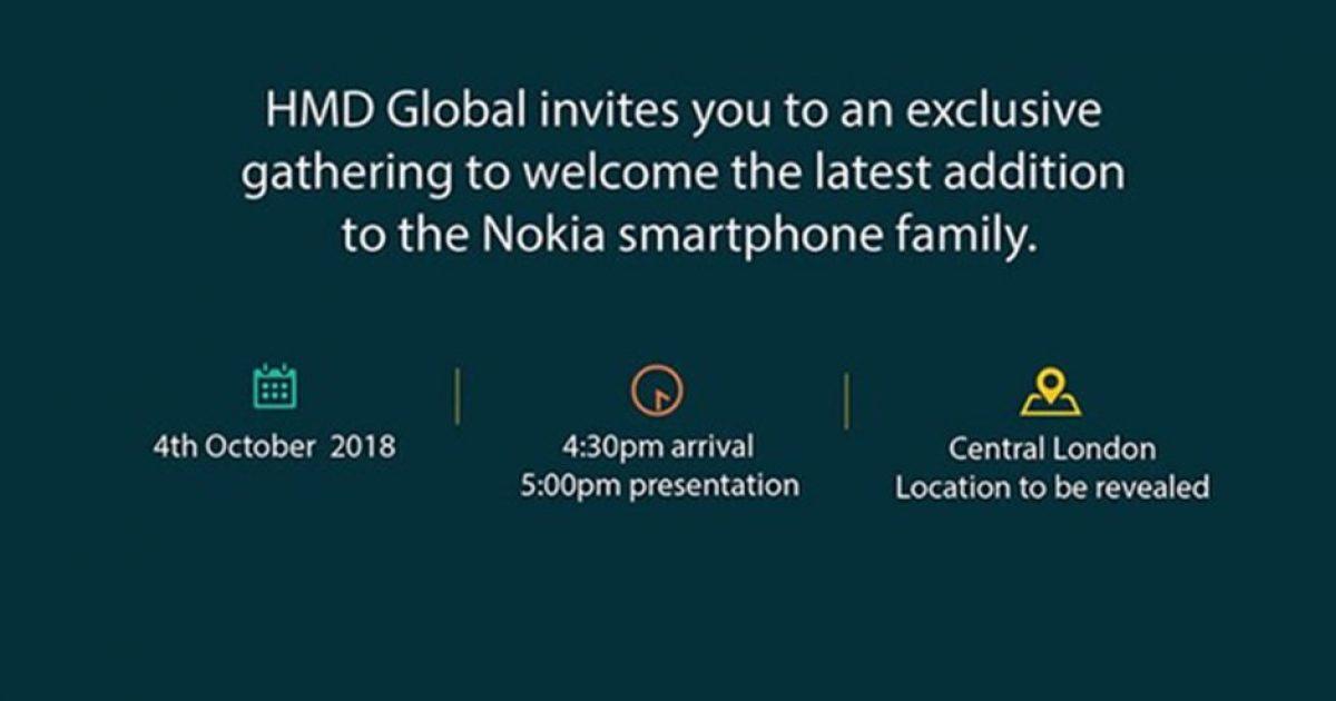 Telefoni i ri Nokia lansohet më 4 tetor