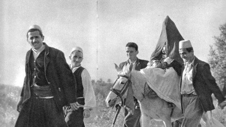Këngët e shekullit XIX, për nuset në veri të Shqipërisë