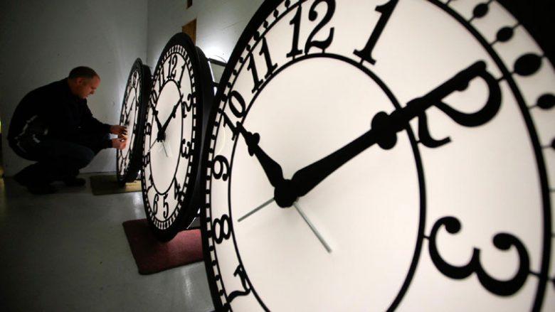 Nga ide, në propozim – Mos ndryshimi i orës në tryezën e BE-së