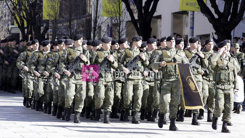 """Miratohen tri projektligjet për FSK-në, edhe pse iu mungon termi """"Republikë"""""""
