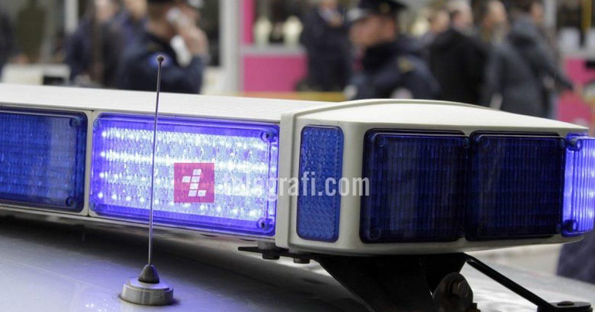Grabitje e armatosur në një institucion mikrofinanciar në Drenas, arrestohet një person