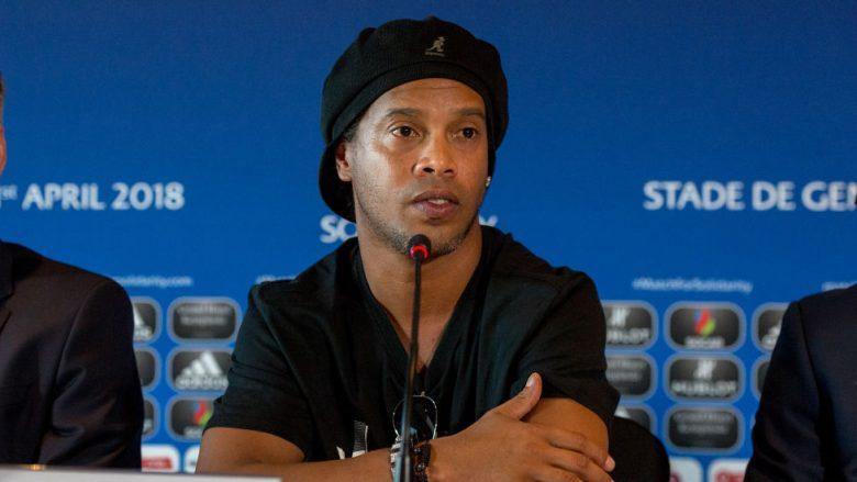 Ronaldinho (Foto: Getty Images)