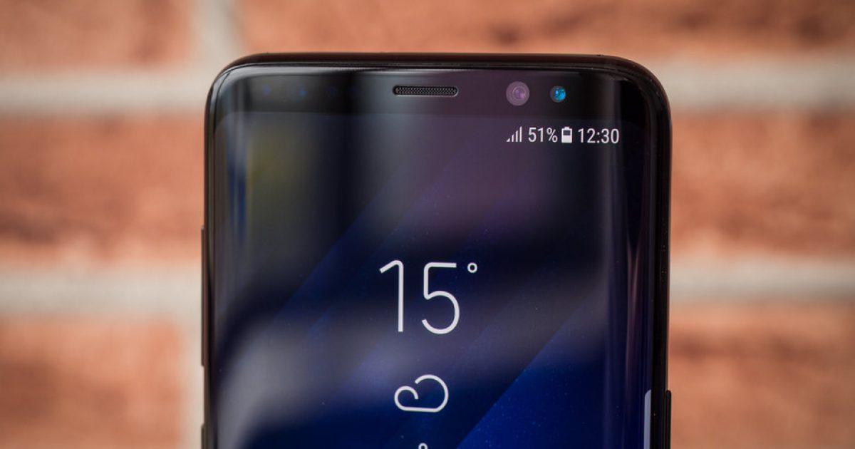 Shfaqet fotoja e parë reale e Galaxy S10