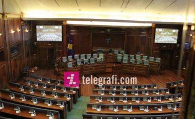 Përfundon seanca për dialogun Kosovë-Serbi