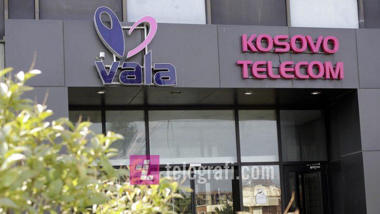 Balaj: Pagat e punëtorëve të Telekomit nuk do të ulën (Video)
