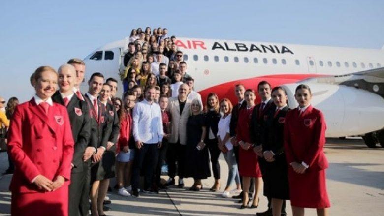 Rama kërkon hapjen e degës së 'Air Albania' në Prishtinë