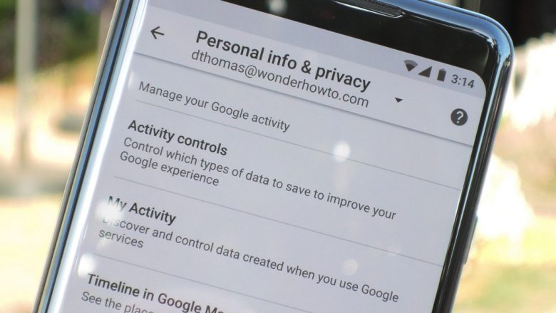 Telefonat Android mbledhin dhjetë herë më shumë të dhëna se telefonat iOS