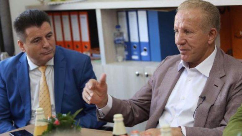 Bahtiri del kundër Pacollit, e quan të gabueshme kërkesën për përfshirjen e Shqipërisë në dialogun Kosovë-Serbi