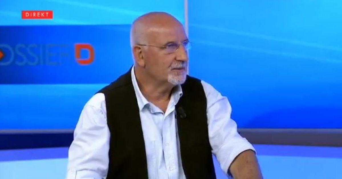 Beqaj: PDK-ja po pavarësohet nga Hashim Thaçi
