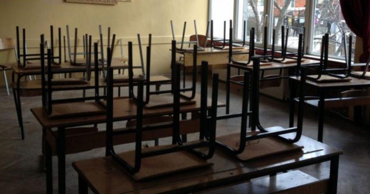 Në 11 shkolla të Kosovës sot nuk fillon mësimi