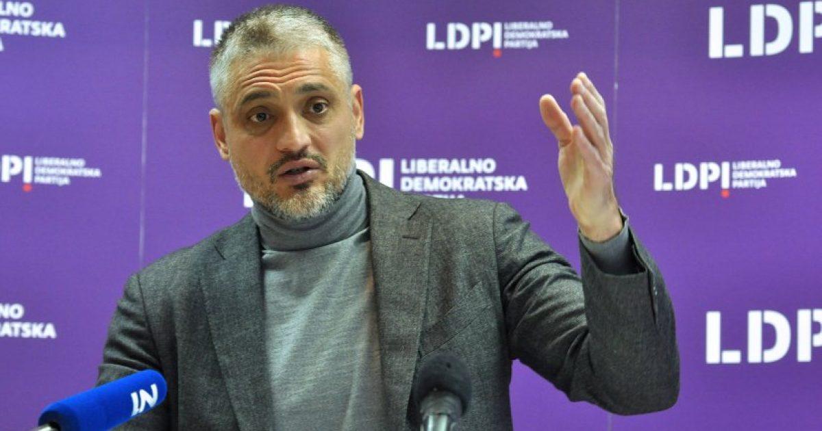 """Jovanoviç për zgjidhjen e """"problemit të Kosovës"""": Ky është shansi i fundit i gjeneratës sonë"""