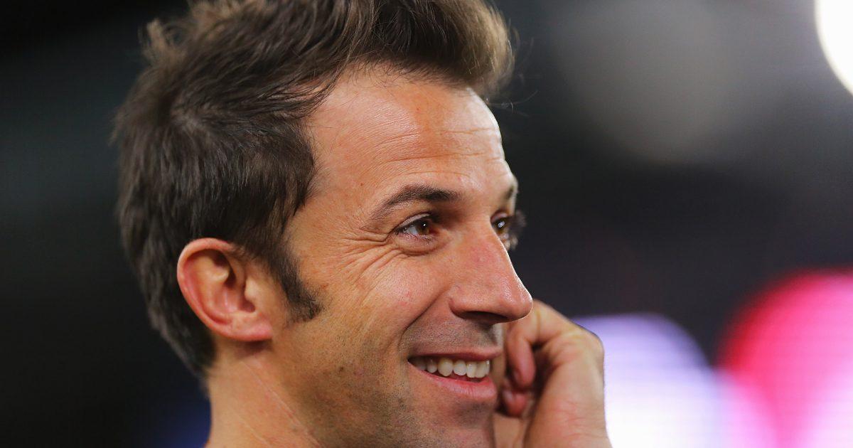 Në këtë datë para 23 vitesh, Del Piero shënoi golin e parë në Ligën e Kampionëve