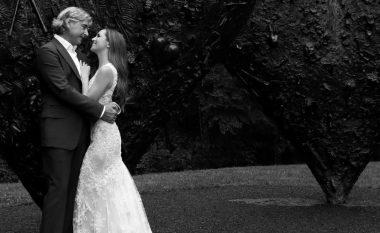 Eliza Dushku publikon fotografitë e dasmës