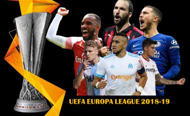 Sot fillon Liga e Evropës - Milani, Arsenali dhe Chelsea synojnë lavdinë evropiane