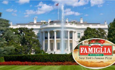 Presidenti i SHBA-ve: Famous Famiglia, një hap më lart se McDonalds