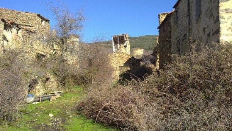Referendumi dhe KSHZ kanë zbuluar shumë fshatra të braktisur në Maqedoni