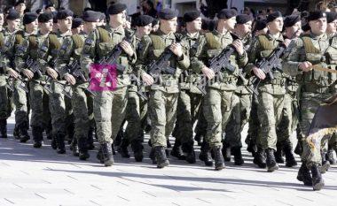 Ligjet për shndërrimin e FSK-së në ushtri të enjten në seancën e Kuvendit