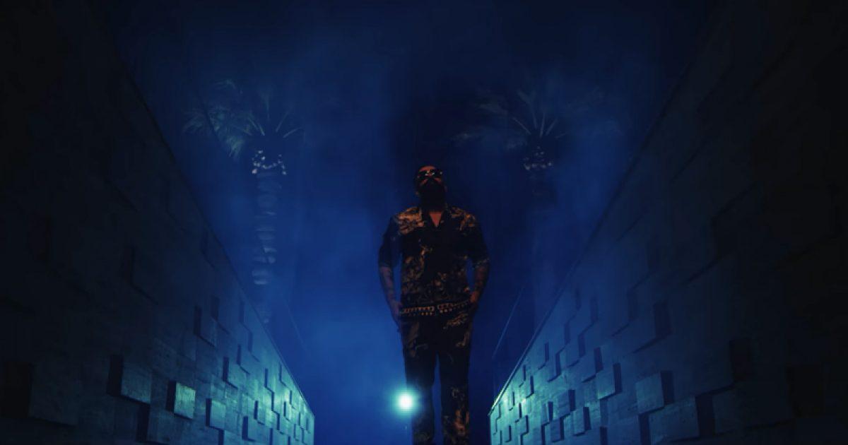 "Me nofkën MMV, Geti lanson klipin e këngës ""Ghetto Geasy"""