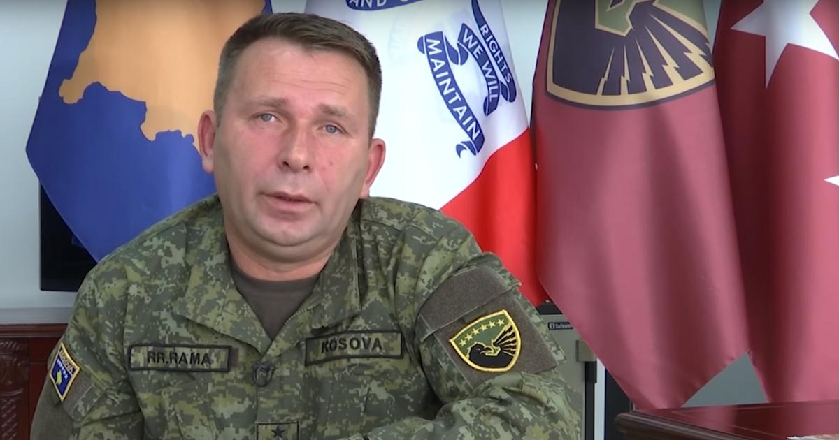 Komandanti i FSK-së i gatshëm të merr përgjegjësi për listat e veteranëve